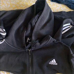 adidas Sweaters - Adidas zip up